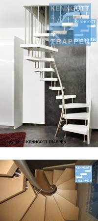 kleinste kenngott trap