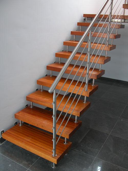 Design Steektrap