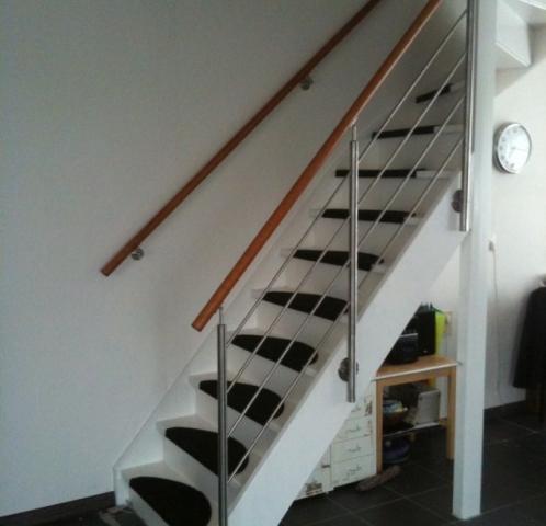 Design balustradewerk